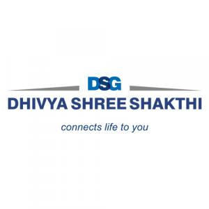 Divya Shakti Group logo