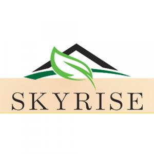 Skyrise Developers logo