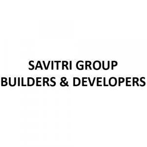 Savitri Group Builders & Developers logo