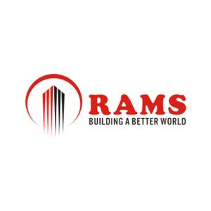 Rams Builders logo