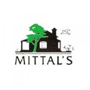 Mittal Group  logo