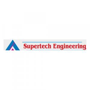 Supertech Construction logo