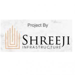 Shreeji Infrastructure Vadodara logo