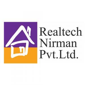 Real Tech Nirman logo