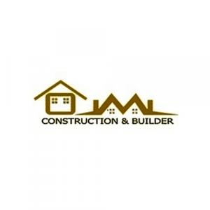 Om Construction & Builder logo