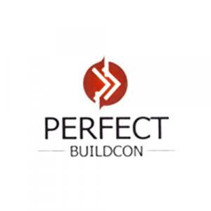 Perfect Buildcon logo