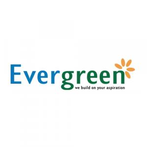 Evergreen Infrastructure logo