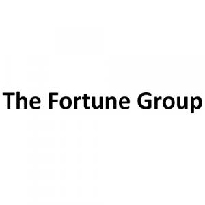 The Fortune Group logo