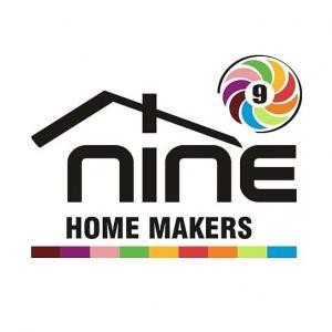 Nine Homemaker logo