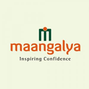 Maangalya Developers logo