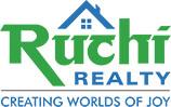 Ruchi Realty logo