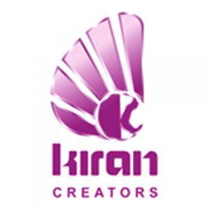 Kiran Creators logo
