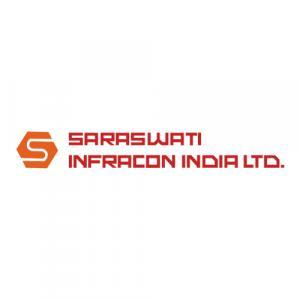 Saraswati Infracon India logo