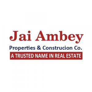 Jai Ambey Properties & Constructions logo