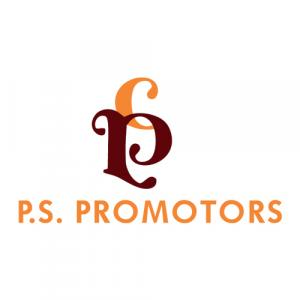 P.S. Promotors logo