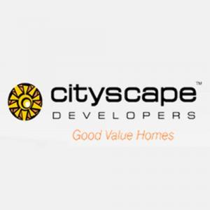 Cityscape Developers logo