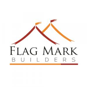 Flagmark Builders logo