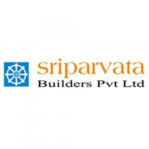 Sri Parvatha Builders logo