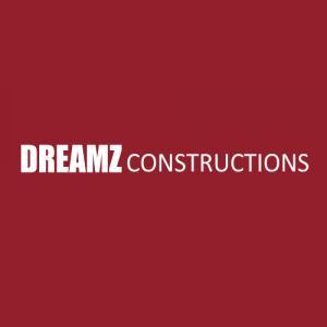 Dreamz Construction logo