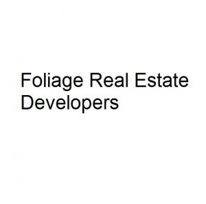 Foliage Real Estate Developers logo