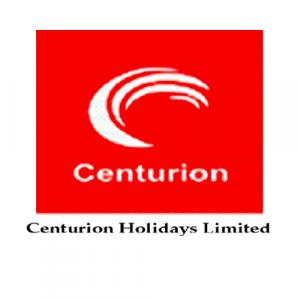 Centurion Holidays Ltd logo