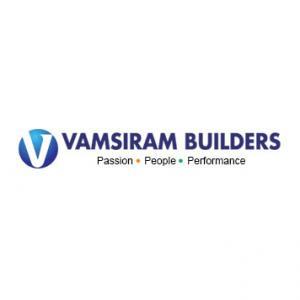 Vamsiram Builders LLP logo