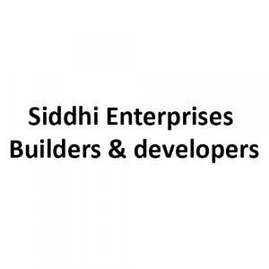 Siddhi Enterprises Builders & developers logo