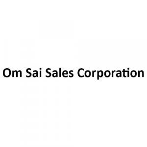 Om Sai Sales Corporation logo