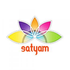 Satyam Group logo