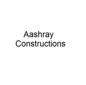 Aashray Constructions logo