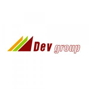 Dev Group logo