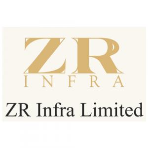 ZR Infra Limited logo