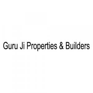 Guru Ji Properties & Builders logo