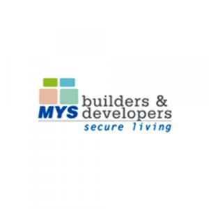 MYS Builders & Developers logo
