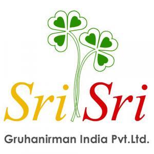 Sri Sri Gruha Nirman logo