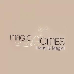 Magic Homes logo