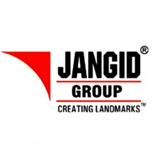Jangid Group logo