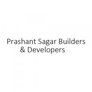 Prashant Sagar Builders & Developers logo