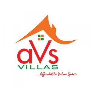 AVS Villas logo