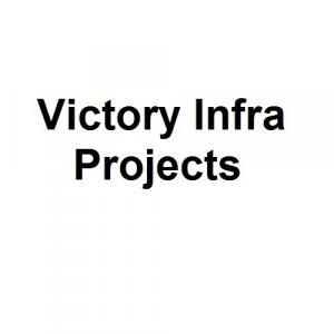 Victory Infra projects logo