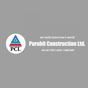Purohit Construction Ltd logo