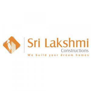 Sri Lakshmi Constructions logo