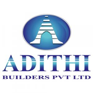 Adithi Builders Pvt. Ltd. logo