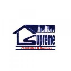 Supreme Associates & Builders logo