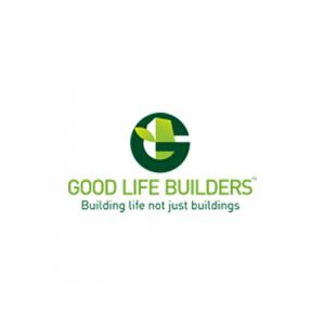 Good Life Builders logo