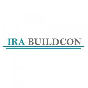 Ira Buildcon logo