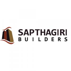 Sapthagiri Builders logo