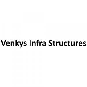 Venkys Infra Structures logo