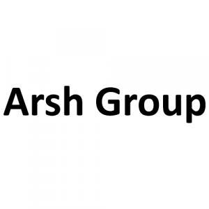 Arsh Group logo