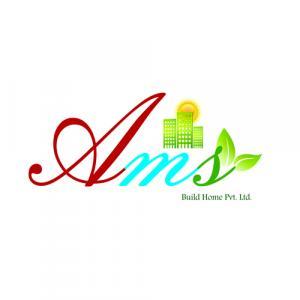 AMS Build Home Pvt. Ltd. logo